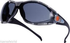 Gafas de sol de ciclismo grises de plástico