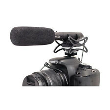 Pro GX10 AZ SM XC stereo shotgun microphone for Canon VIXIA GX10 G21 G40 G30 G20