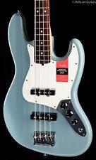 Fender American Pro Professional Jazz Bass Sonic Grey Rosewood (184)