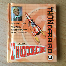 The Little Book of Thunderbird 3 by Carlton Books Hardback Gerry Anderson