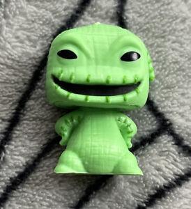 A2 Disney Funko Pocket Pop Mini Figure Nightmare Before Christmas Oogie Boogie