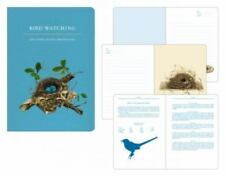 NEW - Bird Watching and Other Nature Observations: A Journal