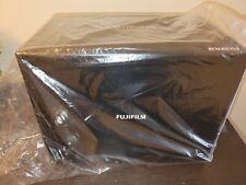 Fujifilm X-T4 Camera with XF 16-80mm f/4 R OIS WR Lens, Black Noir