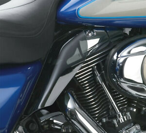 Heat Shields for Harley-Davidson FLH/FLT & Goldwing - National Cycle N5200