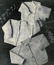 533948bb3a6a 4ply baby cardigan knitting patterns