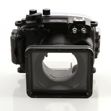 40m  Waterproof Diving Housing Case For Fujifilm Fuji XA2 Camera 16-50mm Lens