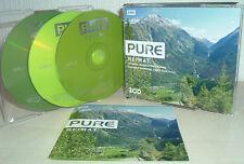 PURE HEIMAT - 3 CD Sampler von EMI Records mit HEINO, HELLBERG DUO uva bt. lesen