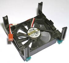 AVC DC 12V 0 mm x 15 mm CPU case fan F7015B12U 281721-001 for HP Compaq Evo