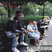 Born Suspect by Chris Rock (Comedy) (CD, Jul-1997, Atlantic (Label))