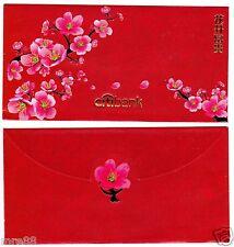 MRE * Citibank CNY Ang Pau / Red Packet #2