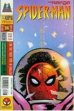 Spiderman: the MANGA # 16 (états-unis, 1998)