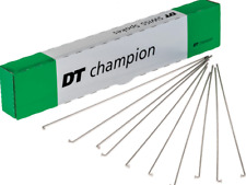 DT Swiss Champion Spokes Silver 286mm