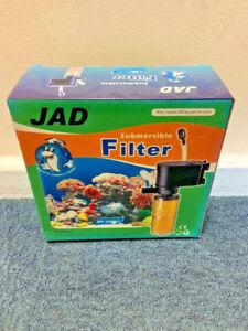 JAD Aquarium Submersible Filter SP-2500II