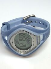 Timex Ironman Triathlon Ladies Digital Quartz Watch Light Blue