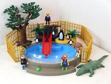 Playmobil 3650 Vintage Zoo Sea Life Aquarium - Various Animal Figures