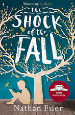 The Shock of the Fall,GOOD Book