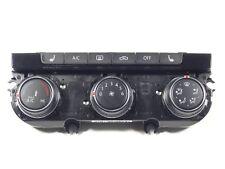 VW Passat B8 Klimabedienteil Bedienteil Klima Sitzheizung 5G0907426AD /51698