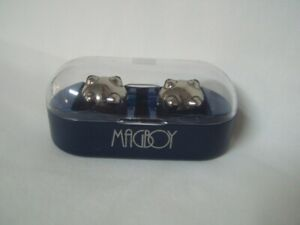 Magboy 302220 Magnetic Stress Relief Massaging Balls in a case  FREE SHIPPING