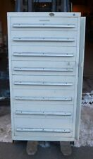 NU-ERA TOOL CABINET 8 DRAWER W/ 19 DIVIDERS~~ NICE CONDITION~~