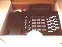 Brand New Telrad Avanti 79-630-1000 3015DF  Duplex Speaker Display Phone  NIB