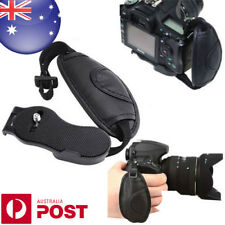 PU Leather Wrist Strap Camera Hand Grip for Canon Nikon Sony SLR DSLR - Z438
