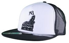 Dissizit FYSP Fu$k Your Skate Park Black and White Trucker Hat