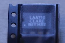 LAA710STR Dual Single-Pole Normally Open OptoMOS Solid State Relay IXYS 100Pcs