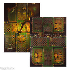 DO56 DALLE SOL x1 (RECTO-VERSO) DEATHWATCH OVERKILL WARHAMMER BITZ W40K C