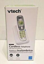 Vtech VTCS6114 DECT 6.0 Cordless Home Phone NEW
