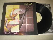 The Fixx-Fantôme Vinyle LP AMIGA