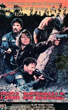 Fuga infernale (1982) VHS Columbia Video  1a Ed. - Tom Skerritt