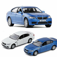 BMW M Series M5 1:36 Scale Diecast Model Car Toy Vehicle Collection Kids Gift