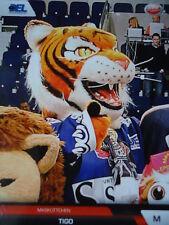 123 Maskottchen Tigo Straubing Tigers DEL 2008-09
