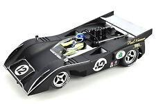 Slot It McLaren M8D #12 - Paul Newman 2015 Special Edition 1/32 Slot Car CA26A