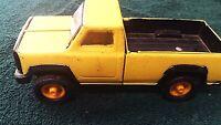 Vintage Tonka Pickup Truck Metal Truck True Vintage