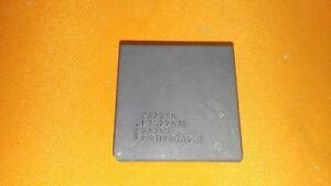 INTEL A82786 CHMOS Vintage CPU PGA X 1PC