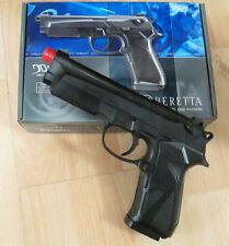 Umarex Kind Softair Pistole Softairpistole Airsoft Beretta 90two 0,5 Joule 25912