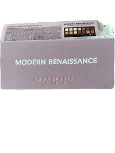 Anastasia Beverly Hills Modern Renaissance Eyeshadow Palette 100%genuine