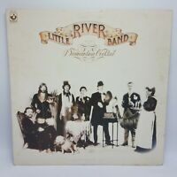 The Little River Band / Diamantina Cocktail SW 11645 LP Record VG+ /VG+