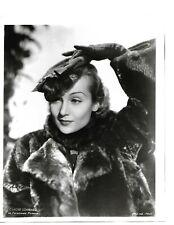 LOVELY CAROLE LOMBARD STYLISH PORTRAIT Orig Vintage 1930s PARAMOUNT Photo 229