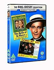 Going My Way (1944) / The Bells of St Marys (1945) [DVD], , Used; Good DVD