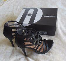 Michael Antonio Thorstein - Black Women's Shoes Size 8.5 US