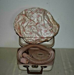 Vintage Westinghouse Hair Dryer & Nail Dryer ~ GOOD WORKING CONDITION