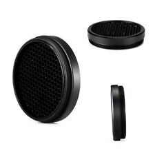 Tactical 50mm Sunshade Kill Flash Cover Cap Protector For Rifle Scope