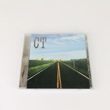 CRAIG TERRILL CT CD NEW and SEALED