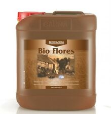 Canna Bio Flores 250 ml DECANTED from NEW 5 litre Can (use by date 2019)