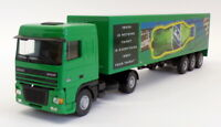 Lion Toys 1/50 Scale Model No.36 - DAF 95 XF Truck & Trailer - Sprite