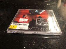 OK NOW CD (Jon McLaughlin) BRAND NEW Sealed