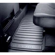 LAND ROVER DEFENDER 110 2007 sulla parte posteriore penetrazione del pavimento gomma tappetino-lr005041