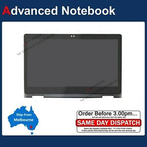 13.3 Touch Screen Digitizer Assembly for DELL Inspiron 13 7000 7368 7378 P69G